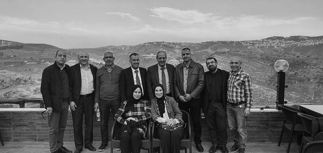 Transnational consortium meetings despite the pandemic