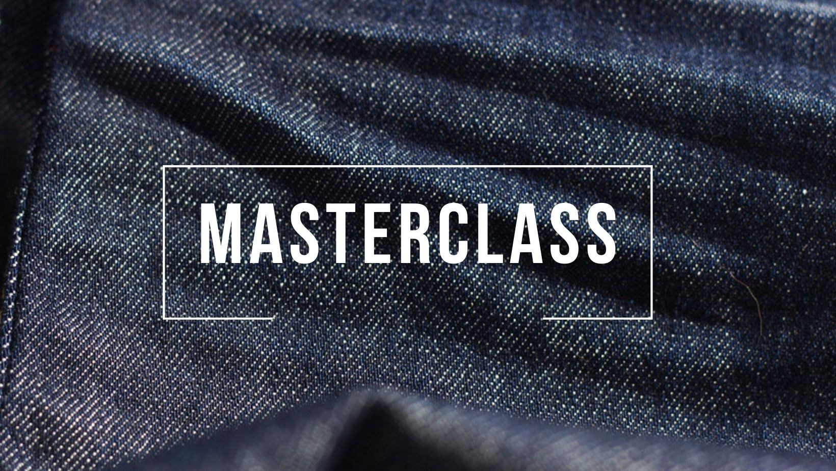 Advanced Textiles' Masterclass